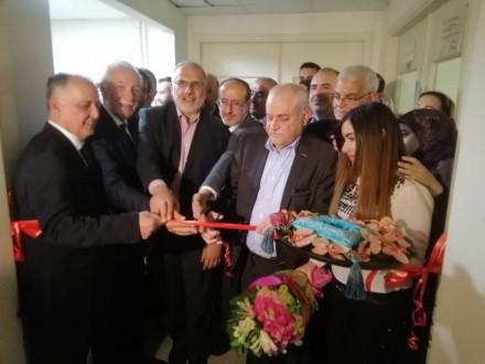 جبق يرفع السقوف المالية للمستشفيات الحكومية في لبنان