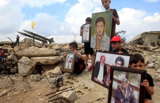 Protesters call for Fakhoury execution