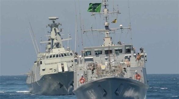 السعودية تنضم إلى التحالف الدولي لأمن وحماية الملاحة البحرية