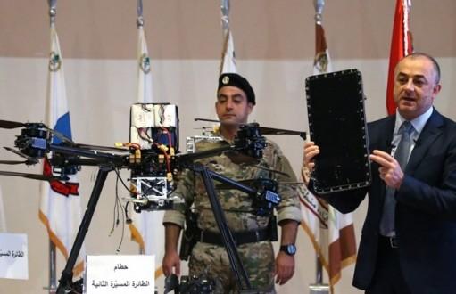 Israeli attack 'most hostile act' since 2006 war: Bou Saab