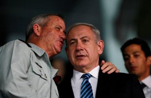 Gantz rebuffs Netanyahu's offer for unity government