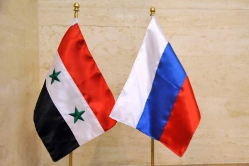 الأكراد يلتمسون وساطة روسية للحوار مع سوريا