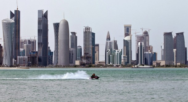 قطر تستثمر مئات الملايين من الدولارات بمشروع جديد في الخليج