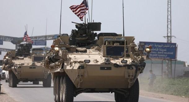 """رئيس الوزراء الفرنسي يحذر من عودة """"داعش"""" والقوات الأميركية تنسحب من تل بيدر"""
