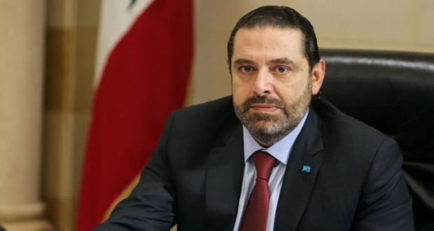 الحريري: هناك مساعدات اقتصادية ونجري مفاوضات بشأن تسريع الاستثمارات