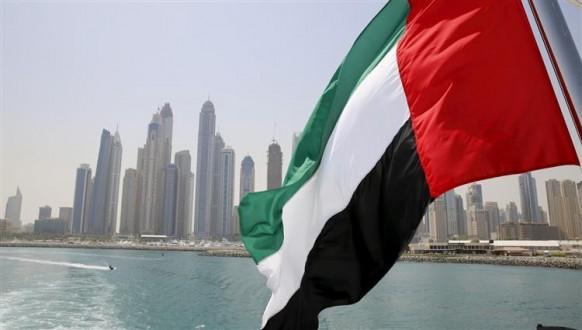 الإمارات تعلن موقفها من الحرب التركية على سوريا