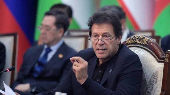 باكستان تبدي دعمها للعملية التركية الجديدة في شمال شرقي سوريا