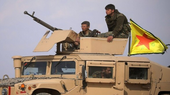 """مسؤول كردي: التفاهم بين """"قسد"""" والجيش السوري عسكري بحت"""