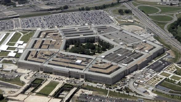 البنتاغون: القوات الأميركية لن تشارك في إقامة المنطقة الآمنة بسوريا