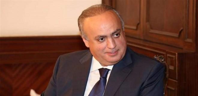 خليل إبراهيم :أتحدى وهاب ان يثبت معرفتي او لقائي او حديثي مع السيد ابو فاضل