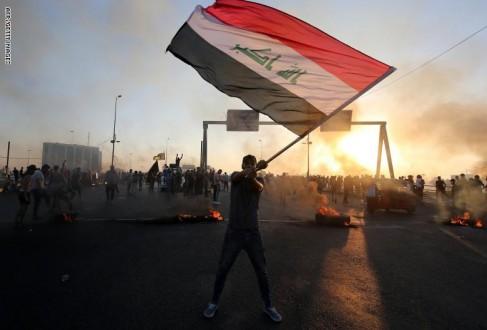 قبيل زيارة الأربعين.. قرار من السلطات العراقية بشأن الإنترنت في البلاد