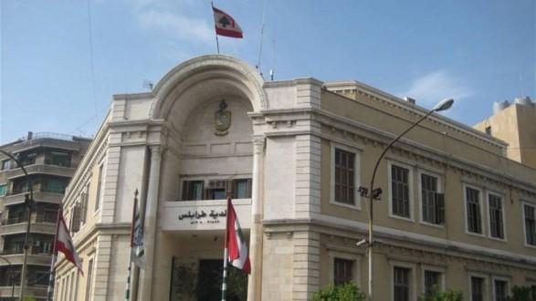 بلدية طرابلس طلبت من عمالها القاطنين في المدينة الحضور والقيام بأعمالهم كالمعتاد