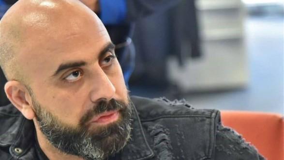 هشام حداد يدعو الى عدم قتل الحراك