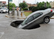 car-in-sink-hole