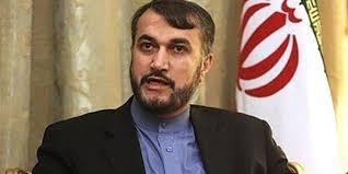 عبداللهيان: لا مكان لنظام آل خليفة المتصهين في مستقبل المنطقة