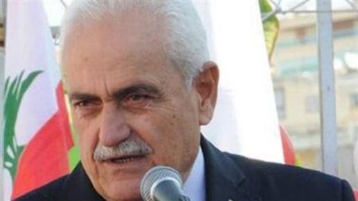 عسيران : لاجتماع وطني يعيد لبنان الى ما كان عليه منذ خمسين سنة
