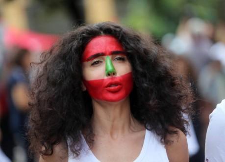 «فرح الثورة»: المتظاهرون يستردّون بيروت