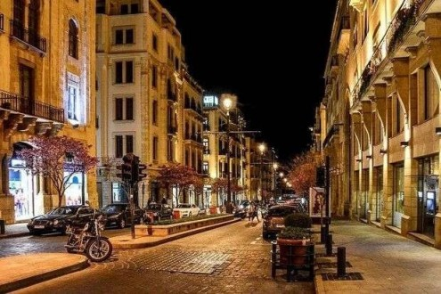 """الأونيسكو تعلن """"بيروت مدينة مبدعة في الأدب"""""""