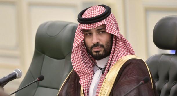 """بلومبرغ: ولي العهد السعودي يتخلى عن """"الرقم الصعب"""" من أجل """"الحدث الأضخم في التاريخ"""""""