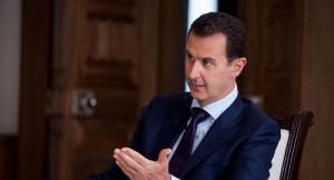 الأسد: الرئيس الأمريكي لا يمثل دولة هو عبارة عن مدير تنفيذي لشركة