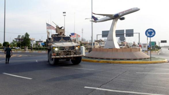 واشنطن تكشف عدد الجنود الأميركيين الذين ستبقيهم في سوريا