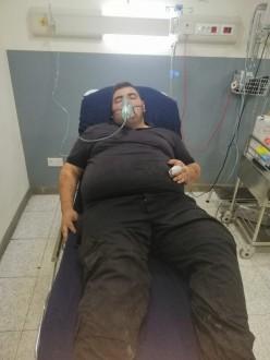 الدفاع المدني أخمد حريقين في عكار وإصابة متطوع بحالة إختناق