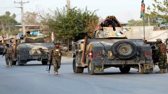 """أفغانستان تعلن هزيمة تنظيم """"داعش"""" في ولاية ننغرهار"""