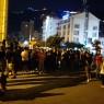 تدافع بين الجيش والمحتجين على جسر جل الديب