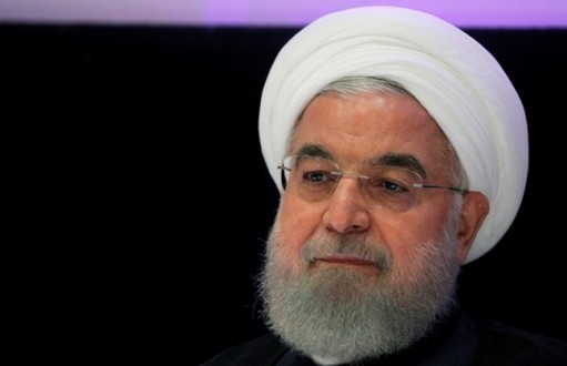 Rouhani warns protest-hit Iran cannot allow 'insecurity'Agence