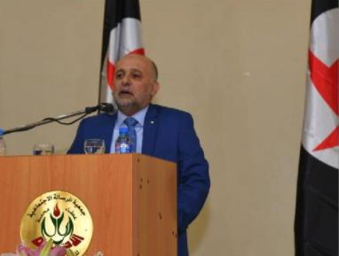 العسراوي: لتكن دماء علاء أبو فخر من أجل تعزيز الوحدة
