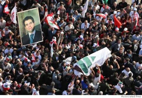 """أهل السياسة يستذكرون بيار الجميل ووالدته: """"خيك سامي ماسك الشعلة وحده"""""""