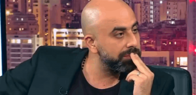 هشام حداد: لا حرب أهلية و لو كره الكارهون