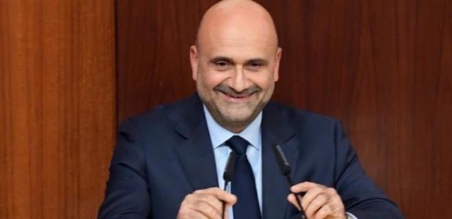 أبي رميا: هناك خلل في بنيوية النظام اللبناني