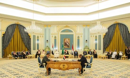 إيران: اتفاق الرياض لا يساعد على حل الأزمة اليمنية