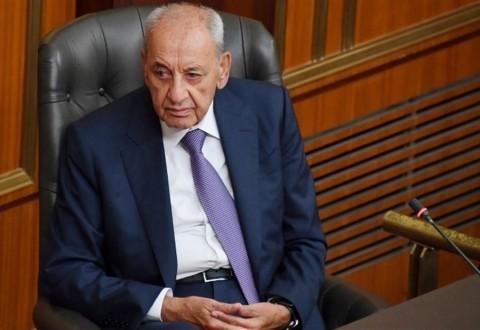 بري: أراهن على عودة الحريري الى رئاسة الحكومة والبلد أشبه بسفينة تغرق شيئاً فشيئاً