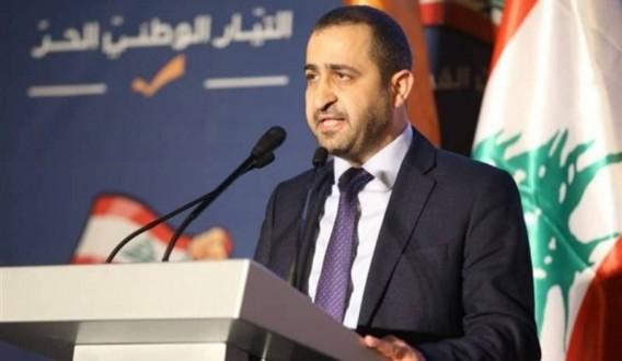 غسان عطالله: يبقى الاستقلال الحقيقي في المواقف والأفعال الوطنية