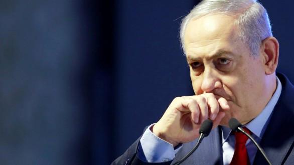 نتانياهو: توجيه اتهام لي هو محاولة انقلاب ضدي