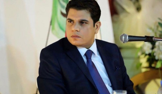 زهران: أسبوع حافل يفتتح غداً مع مؤتمر رياض سلامة