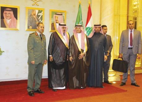 أين السعودية من واقع لبنان الآن؟