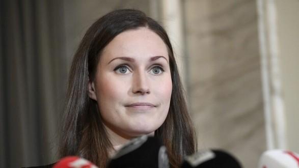 أصغر رئيسة وزراء في العالم تتولى منصبها