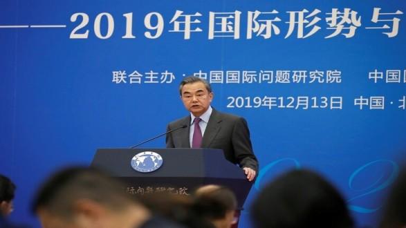 وزير خارجية الصين: الاتفاق التجاري الأولي مع واشنطن أخبار جيدة للعالم كله