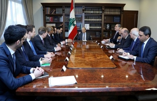France to mobilize support for Lebanon