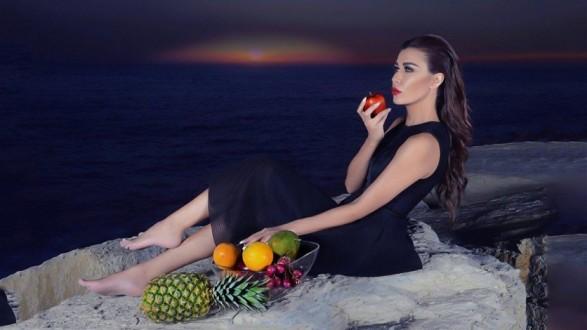 خطوبة نادين الراسي رسميّاً..!
