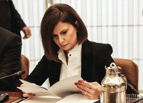 وزيرة «القوة الناعمة»: هكذا خضت معركتي