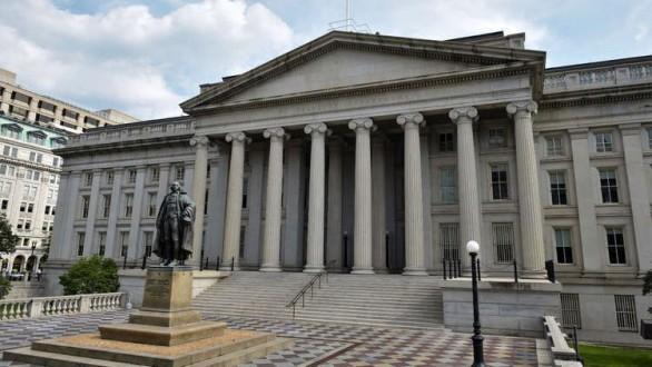 وزارة الخزانة الأميركية تفرض عقوبات على شخصيات وشركات لبنانية داعمة لحزب الله