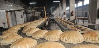 نقيب اصحاب الافران في طرابلس والشمال نفى ما يروج عن زيادة سعر ربطة الخبز