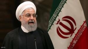 روحاني يدعو القوى الأوروبية إلى تجنب خطأ الولايات المتحدة بشأن الاتفاق النووي