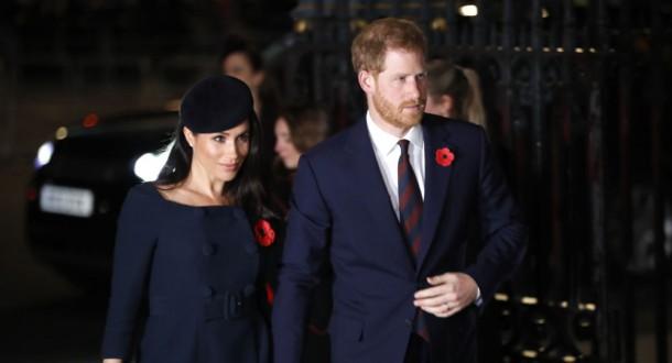 إغلاق منزل الأمير هاري وميغان… وتكهنات حول بقائهما في المملكة المتحدة