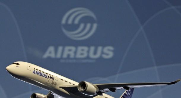 """""""إيرباص"""" توافق على تسوية تحقيقات فساد مع أميركا وفرنسا وبريطانيا"""