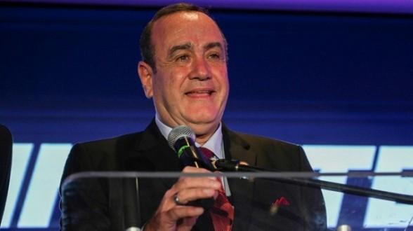 """رئيس غواتيمالا الجديد: سفارتنا لدى """"إسرائيل"""" باقية في القدس مهما حصل"""